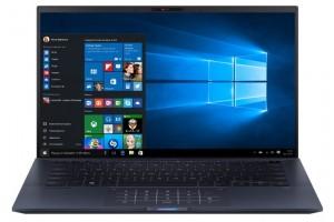 "Ноутбук ASUS ExpertBook B9450FA-BM0555R (Intel Core i7 10510U 1800MHz/14""/1920x1080/16GB/1024GB SSD/DVD нет/Intel UHD Graphics/Wi-Fi/Bluetooth/Windows 10 Pro)"