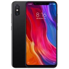 Смартфон Xiaomi Mi8 6/64GB Black (Черный) Global EU