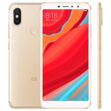 Xiaomi REDMI s2/золото