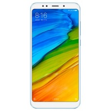 Смартфон Xiaomi Redmi 5 Plus 3/32GB Blue (Синий)
