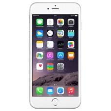 iphone 6 Plus/128G/серебро