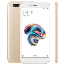 Xiaomi MI 5X/3 32G золото