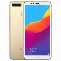 Смартфон Huawei Honor 7A 2+32GB Gold (Золотой)
