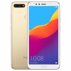 Смартфон Huawei Honor 7A 2+32GB Gold (Золотой)