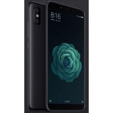 Xiaomi MI 6X/4+64G/черный