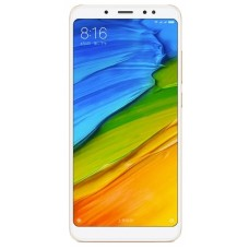 Смартфон Xiaomi Redmi Note 5 3/32GB Gold (Золото)