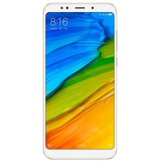 Смартфон Xiaomi Redmi 5 Plus 3/32GB Gold (Золото)