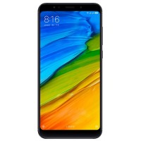 Смартфон Xiaomi Redmi 5 Plus 3/32GB Black (Черный)