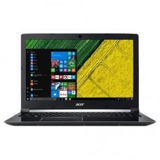 "Ноутбук Acer ASPIRE 7 A715-71G-58YJ Intel Core i5 7300H 2500 (MHz/15.6""/1920x1080/6GB/512GB SSD/DVD нет/ GTX 1050)"