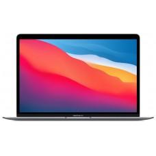 "Ноутбук Apple MacBook Air 13 Late 2020 Space Grey (Apple M1/13.3""/2560x1600/8GB/256GB SSD/DVD нет/Apple graphics 7-core/Wi-Fi/macOS)"