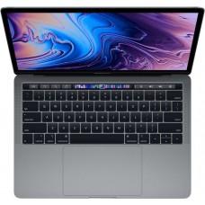"Ноутбук Apple MacBook Pro 13 Mid 2019 (Intel Core i5 2400MHz/13.3""/2560x1600/8GB/256GB SSD/DVD нет/Intel Iris Plus Graphics 655/Wi-Fi/Bluetooth/macOS)"