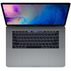 Ноутбук Apple MacBook Pro 15 Touch Bar 2019 (Core i7 2600MHz/32GB/256GB/Radeon Pro 555X)