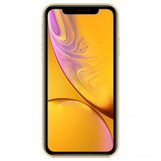 Смартфон Apple iPhone XR 128Gb Yellow (Желтый)