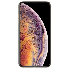 Смартфон Apple iPhone XS MAX 256Gb Gold (Золотой)