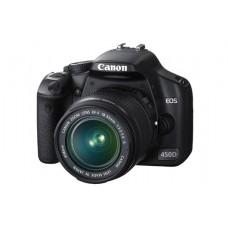 Фотоаппарат Canon EOS 450D Body
