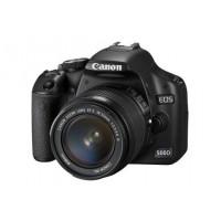 Фотоаппарат Canon EOS 500D Body