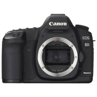 Фотоаппарат Canon EOS 5D Mark II Body