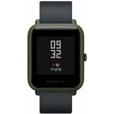 Умные часы Xiaomi Huami Amazfit Bip Lite, зелёные
