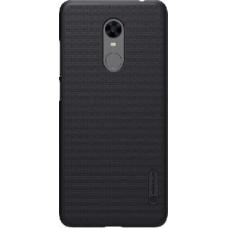 Купить чехол с покрытием SoftTouch для Xiaomi Redmi 5 PLUS черный
