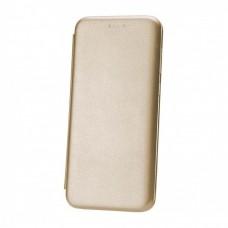 Чехол-книжка для Xiaomi Mi8 SE Золото