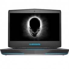 "Ноутбук DELL Alienware (Intel Core i7 6500HQ 2500 MHz/14""/1920x1080/8Gb/256SSD/DVD нет/NVIDIA GeForce GTX 960/Wi-Fi/Bluetooth/Windows 10 Home)"