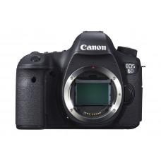 Фотоаппарат Canon EOS 6D Body