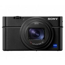 Компактный фотоаппарат Sony RX100 VII
