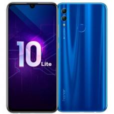 Смартфон Honor 10 Lite 3/64Gb Blue(Синий) Global Version (US)