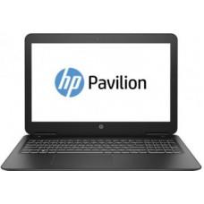 "Игровой ноутбук HP Pavilion Gaming 15-bc305ur (Intel Core I5-7200U 2500Mhz/15.6""/1920x1080/6Gb/1TB HDD + 128GB SSD/nVidia GeForce GTX 950M/Wi-Fi/Bluetooth/Win10)"