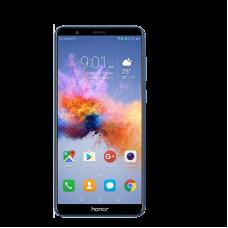 Смартфон Huawei Honor 7X 4/32Gb Blue (Синий)