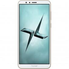 Смартфон Huawei Honor 7X 4/32Gb Gold (Золотой)