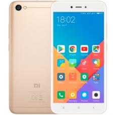 Xiaomi REDMI 5A/16G/золото