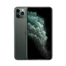 Смартфон Apple iPhone 11 Pro Max 256GB (Темно-зеленый) MWHM2RU/A