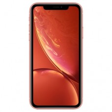 Смартфон Apple iPhone XR 128GB (Коралл)