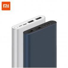 Внешний аккумулятор Xiaomi Mi Power Bank 3 10000mAh