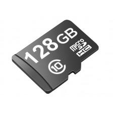 Карта памяти Smartbuy microSDHC 128GB Class 10