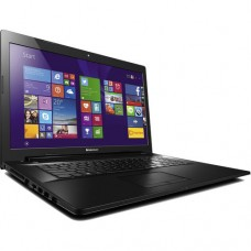 "Ноутбук Lenovo G70 (Intel Pentium 3580U/17,3""/1600x900/4GB/500HDD/Intel HD)"