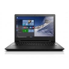 """Ноутбук Lenovo IdeaPad 110-15IBR  (AMD A4 1,8 GHz/15.6""""/4GB/500GB HDDD/AMD Radeon R3 Graphics)"""