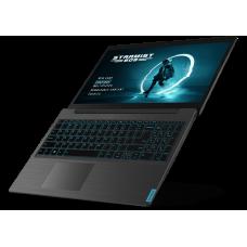 """Ноутбук Lenovo Ideapad Gaming L340-15 (i7-9750H 2.6-4.5GHz/15,6""""/8GB/256GB SSD+1000gb HHD/ GeForce GTX 1650)"""