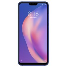 Смартфон Xiaomi Mi8 Lite 6/128Gb Midnight Blue (Синий) Global Version (EU)