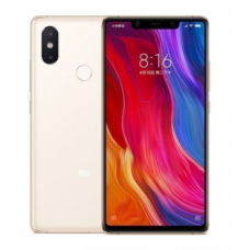 Смартфон Xiaomi Mi8 SE 6/64GB Gold (Золотой)
