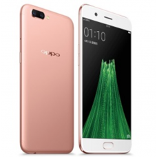 Oppo R11PLUS Розовый