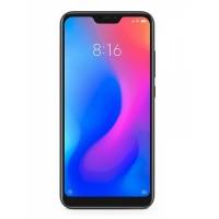 Смартфон Xiaomi Mi A2 Lite 3/32Gb Черный (Global Version)