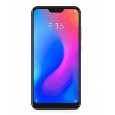 Смартфон Xiaomi Mi A2 Lite 4/32GB black (черный) EU
