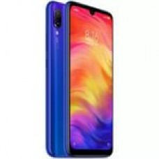 Смартфон Xiaomi Redmi Note 7 4/64GB Blue (Синий) Global Version (EU)