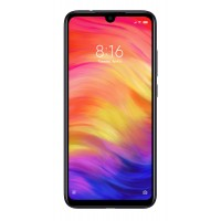 Смартфон Xiaomi Redmi Note 7 4/64GB Black (Черный) Global Version (EU)