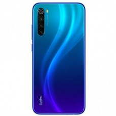 Смартфон Xiaomi Redmi Note 8 4/128GB Neptune Blue (Голубой) Global Version (EU)