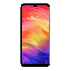 Смартфон Xiaomi Redmi Note 7 3/32GB Black (Черный) Global Version (EU)