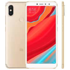 Смартфон Xiaomi Redmi S2 4/64GB Gold (Шампань) Global Version (EU)
