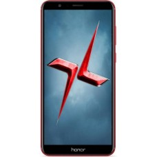 Huawei HONOR 7X/4+128G/красный